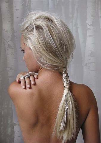 Peinados elegantes para toda ocasión