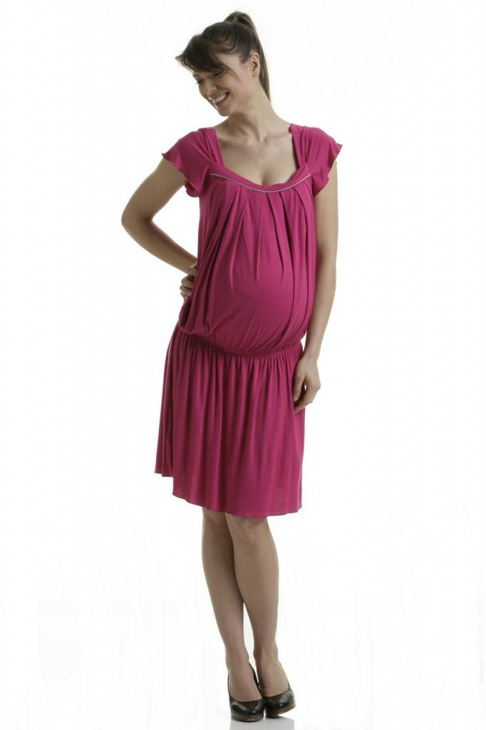 blusas de verano para embarazadas