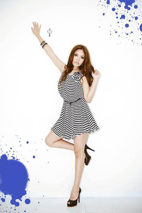 vestidos de diario 2012