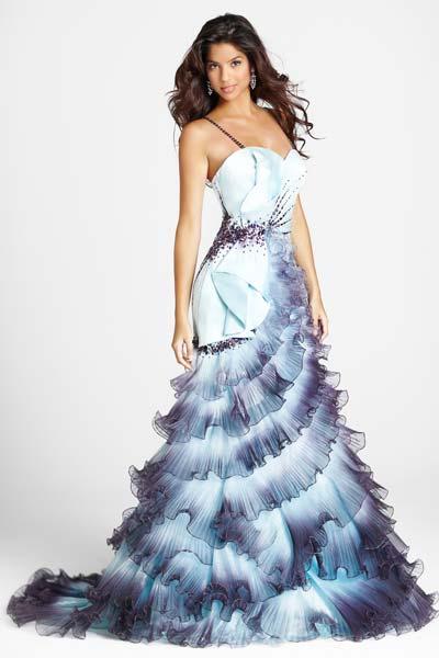 vestidos vaporosos de bodas