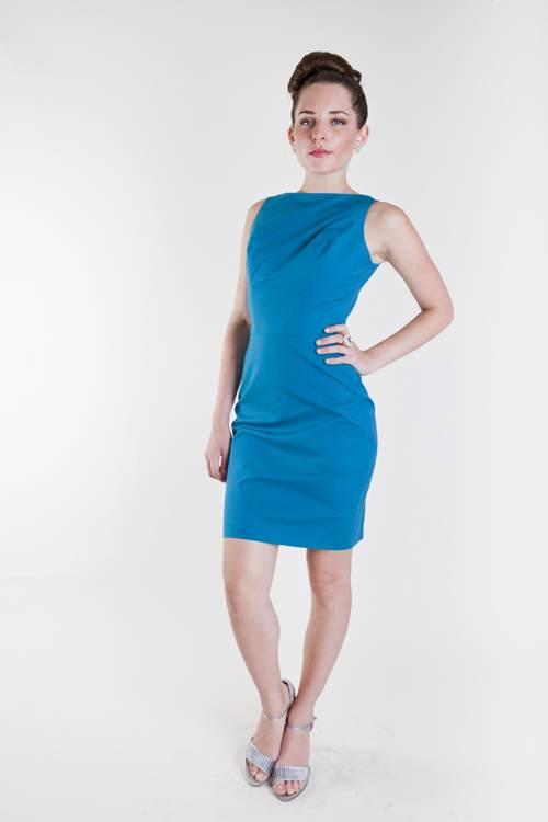 vestidos cortos para todaocasión
