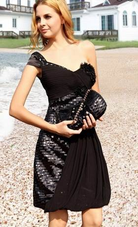 vestidos atrevidos