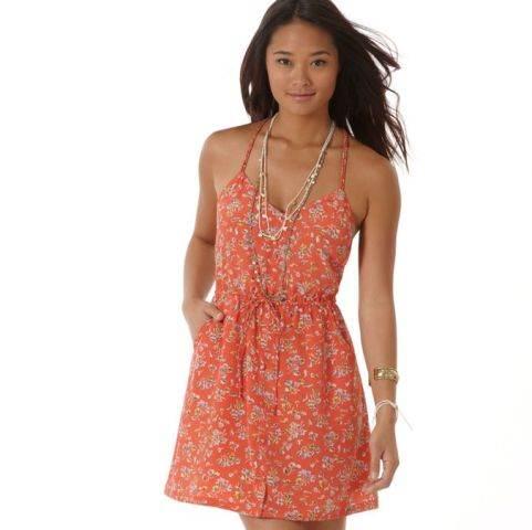 vestidos para el día 2012