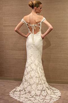 vestidos escotados de moda