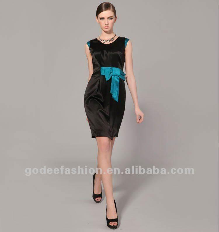 vestidos con capas 2012