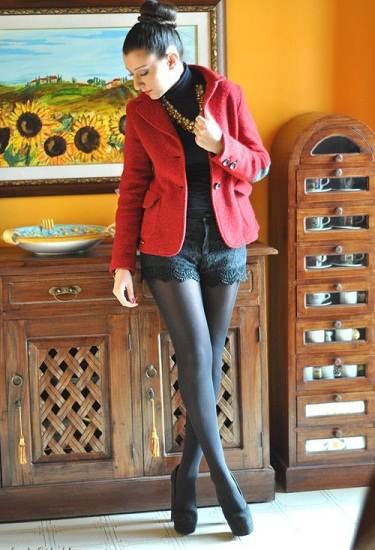 Vestidos de invierno: Lleva el frío con estilo