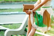 Modelos de vestidos elegantes para ocasiones especiales