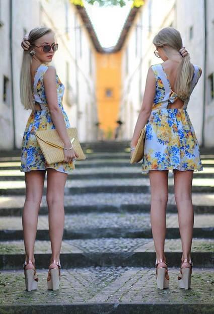 vestidos elegantes de fiesta