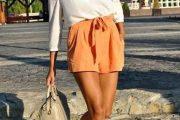 Minifaldas de moda: luce sexy y moderna