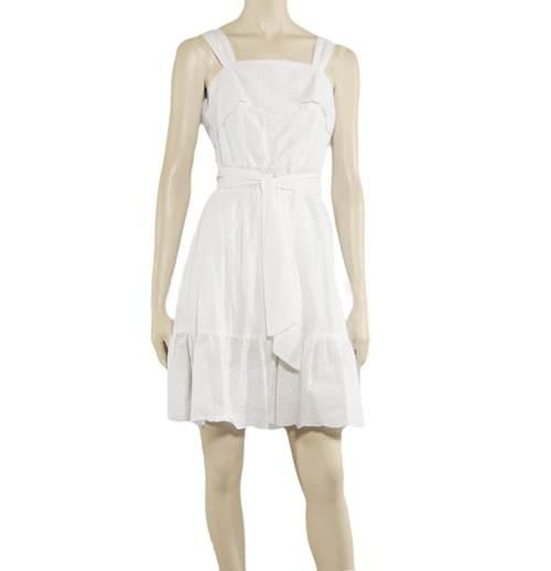 Más modelos de vestidos casuales