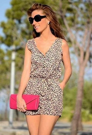 vestidos frescos 2012