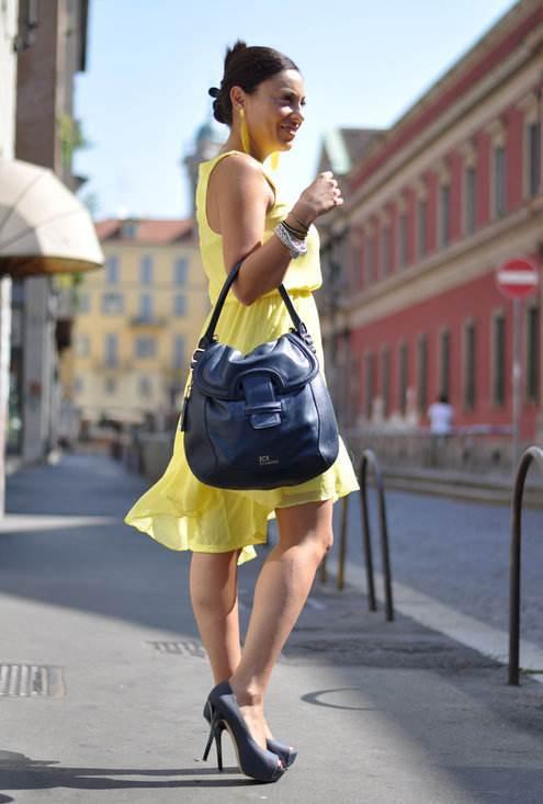 vestidos sensacionales de verano