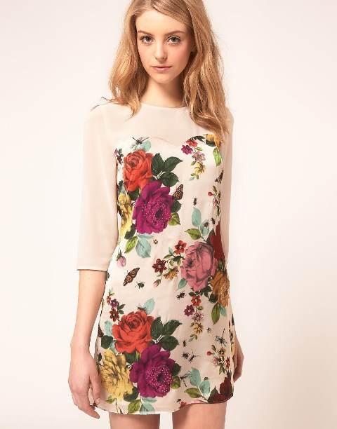 vestidos sexys veraniegos