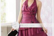 Nuevos modelos de vestidos casuales para chicas 2012