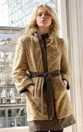 Abrigos de moda 2013