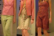 Vestidos de diario 2013