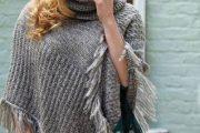 Looks de invierno 2013 para gorditas