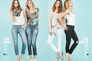Jeans de moda 2013