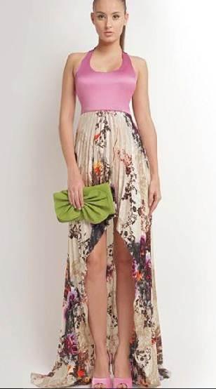 vestidos con tiempos