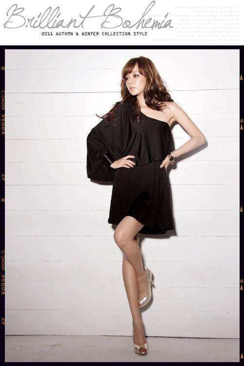 vestidos y looks de moda