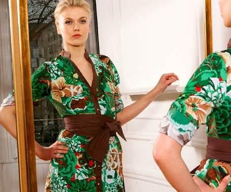vestidos de fiesta invierno 2013