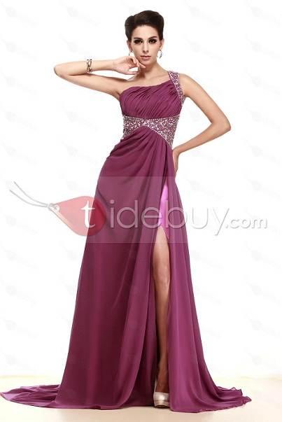Ver vestidos para fiesta de noche