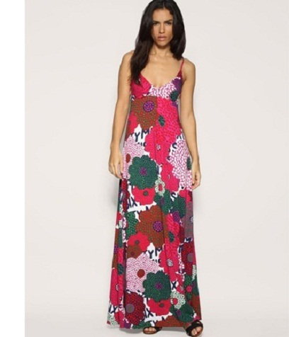 vestidos sexys de verano