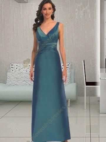 Modelos De Vestidos Largos Para Damas De Honor 2013