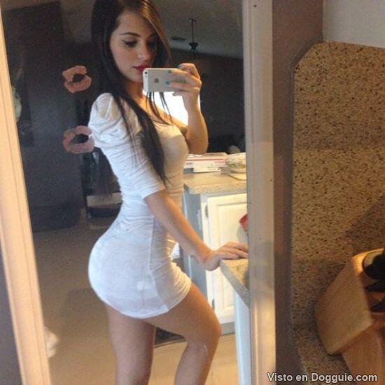 minifaldas para fiestas