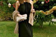 Vestidos y abrigos de fiesta: Aprende a usarlos