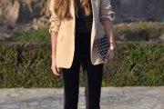 Blazers de moda 2013