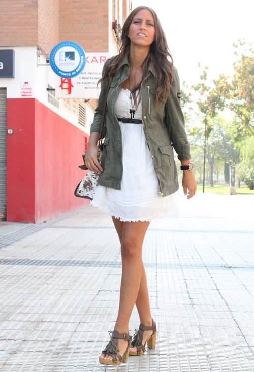Conjuntos casuales y modernos para la oficina | Moda, vestidos de ...