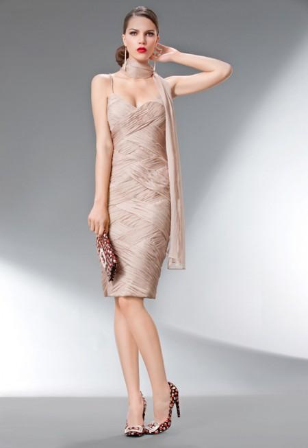 Accesorios para vestidos de fiesta 2013