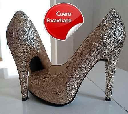Elegancia en tus pies: Zapatos de lujo 2013