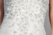 Vestidos para novias 2013: Románticos y muy femeninos