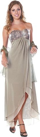 Elegantes vestidos, ideales para fiestas de día