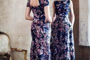 Vestidos para asistir a una boda en primavera