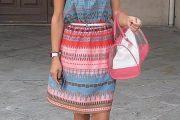 Vestidos sencillos y casuales para el día