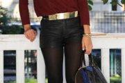 Modelos de suéter 2013 para mujer