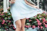 Preciosos vestidos para toda ocasión