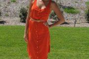 Un vestido cada día, modelos elegantes de diario
