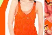 Looks elegantes con shorts: Moda verano 2013