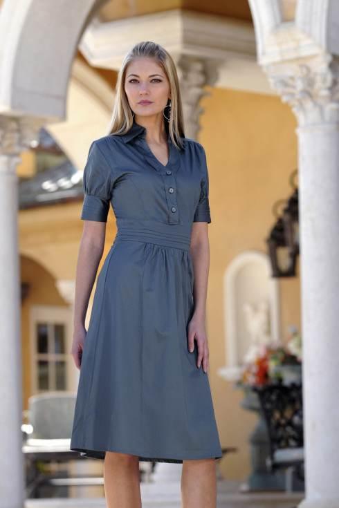 Modelos de vestidos modestos y recatados | Moda, vestidos de boda ...