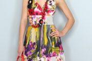 Vestidos primaverales 2013