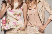 Ropa casual 2013, moda para mujeres