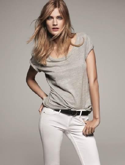 Ropa casual 2013, moda para mujeres | AquiModa.com: vestidos de ...