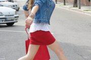 Zapatillas blancas, una moda este verano 2013
