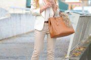 Vestidos de color blanco, modelos clásicos