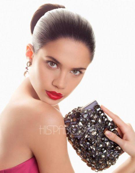 Bolsos de mano: moda 2013