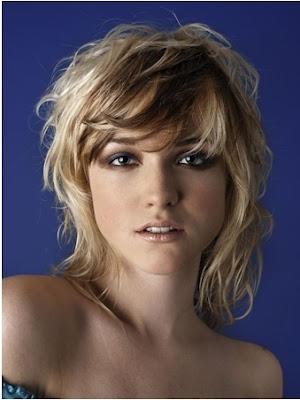 Corte de cabello de moda 2013